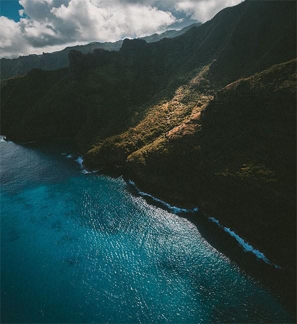 Ocean Hills - Headaches